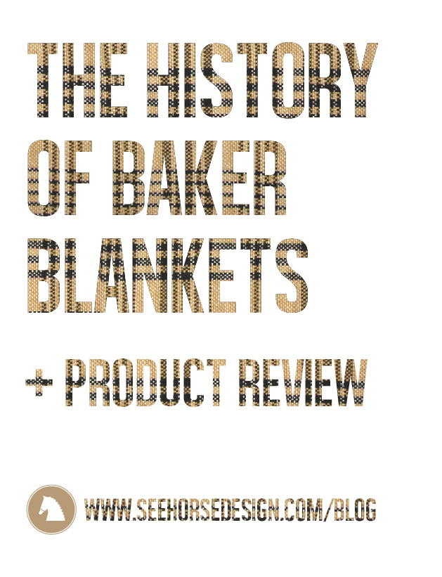Baker History blog by See Horse Design